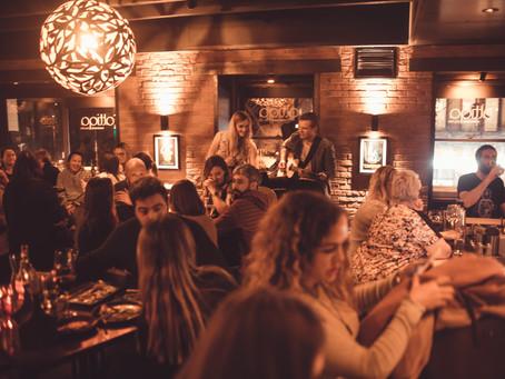 Queenstown's Best Bars For Over 30's