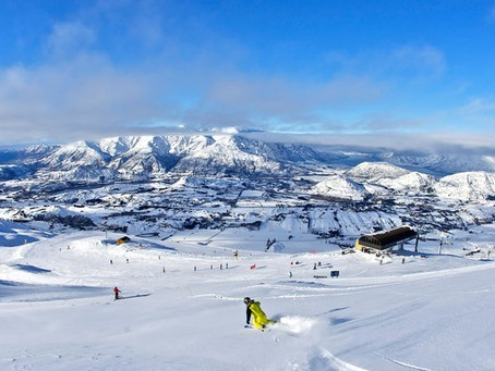 Best place to ski in Queenstown: a comprehensive guide