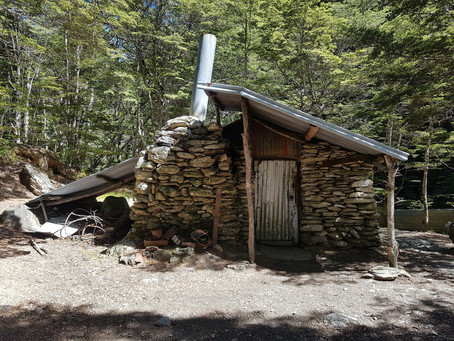 Five Historic Huts To Visit In Queenstown