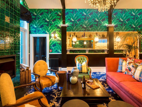Cool Queenstown Accommodation: Not Just For The Rich & Famous
