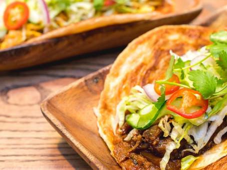 Queenstown's Best Street Food