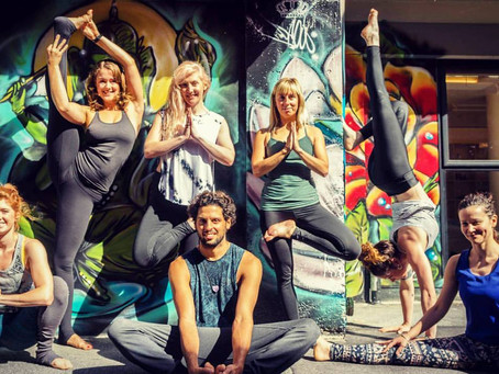 The best places to get your yoga fix in Queenstown