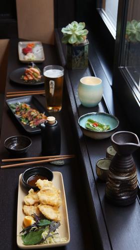 Tanoshi Meal