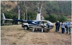Chopper survey