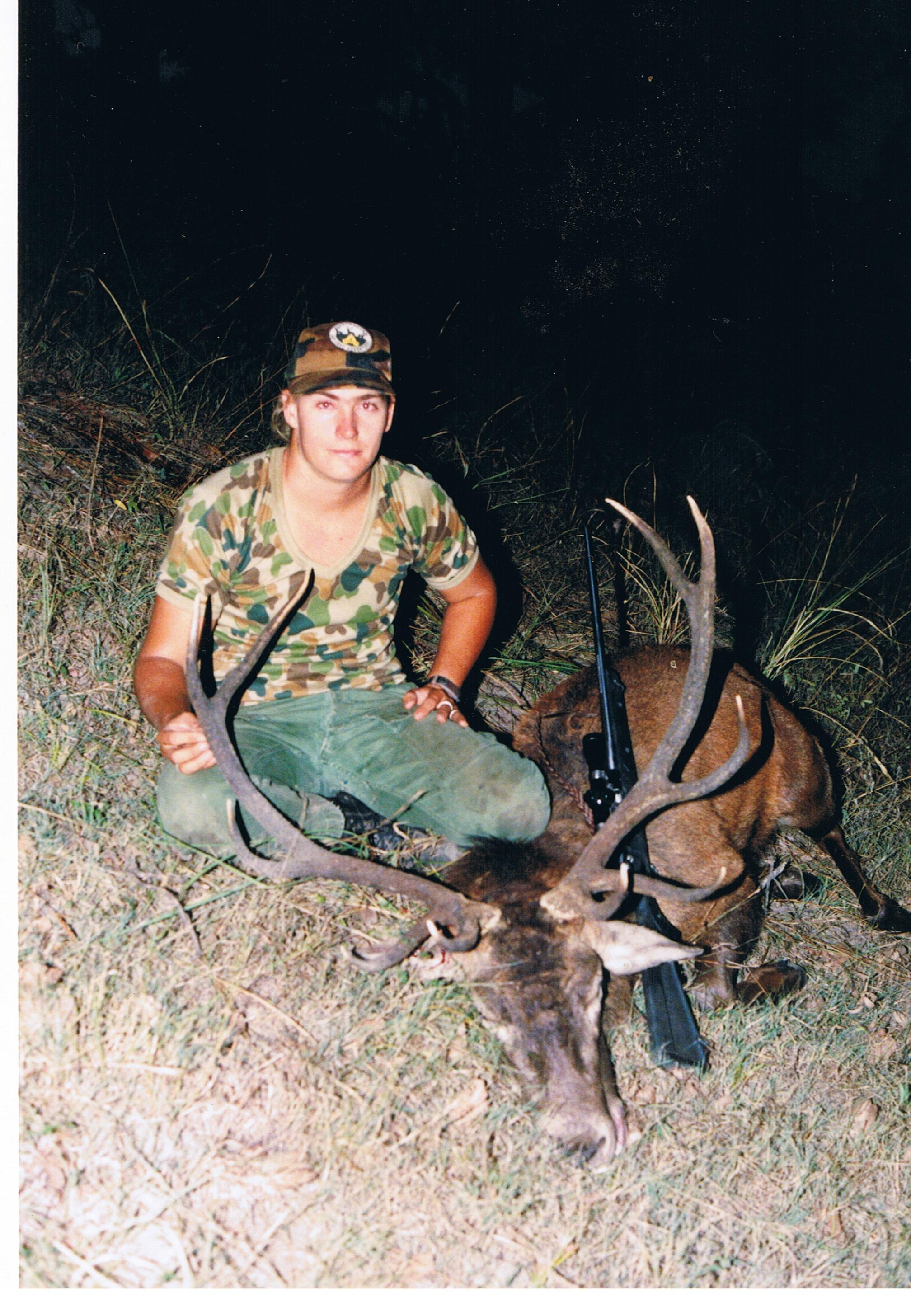 Red Stags 2 005