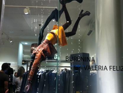 BURENINA FOR VALERIA FELIZ