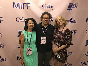 Moon Shadow Pictures LLC World Premiere