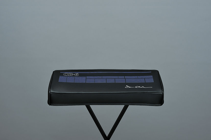 Oberheim OB-6 desktop
