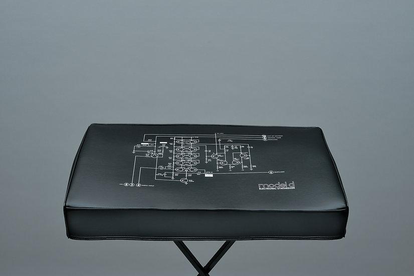 Moog Minimoog Model D (special edition)