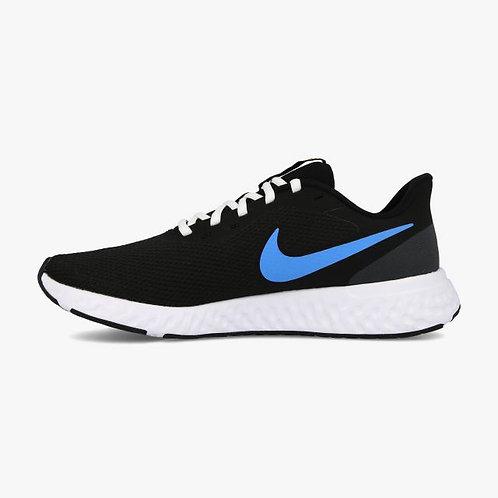 Nike Revolution 5 Black Blue