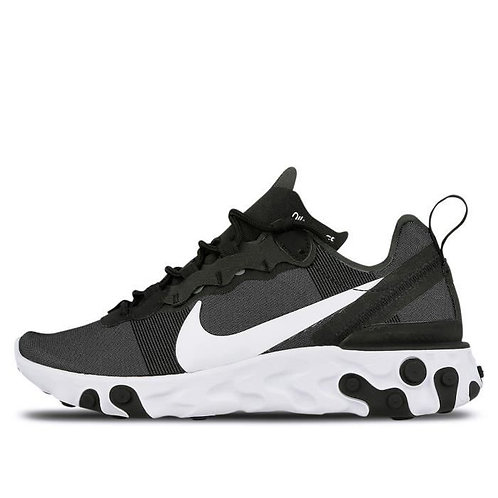 Nike React Element 55 grey