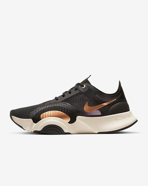 Nike Superrep Go Black Gold
