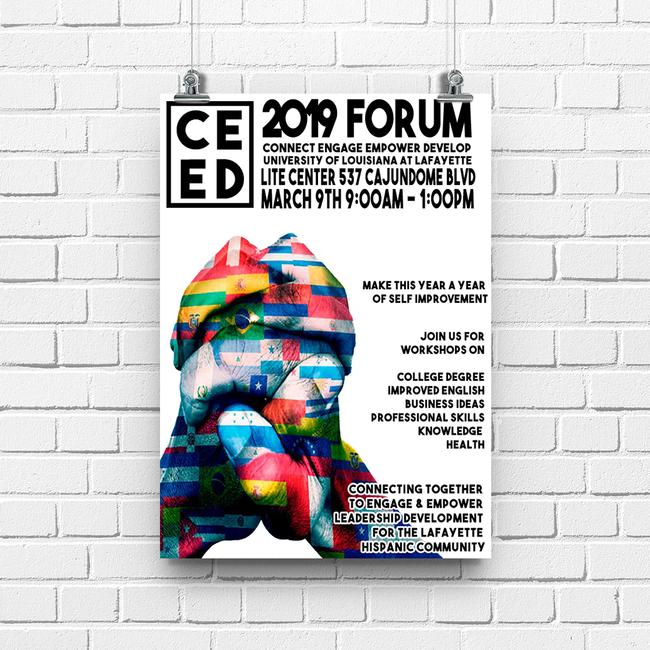 Emerald City Digital   CEED Forum   Poster