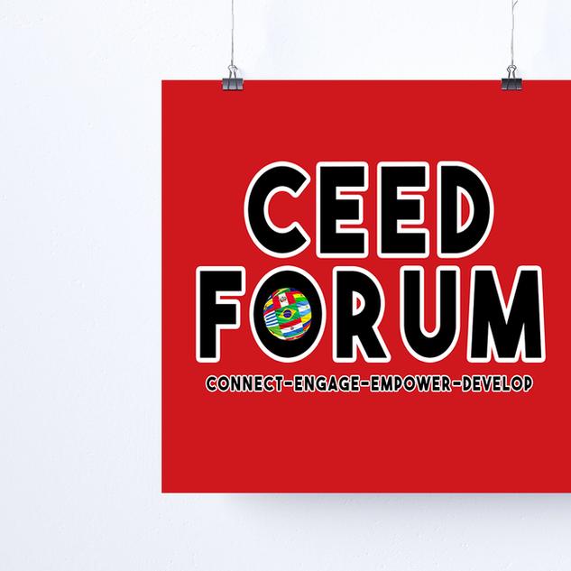 Emerald City Digital | CEED Forum | Logo