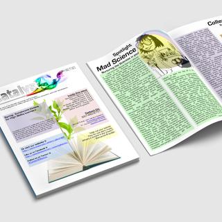 Emerald City Digital   UL Gifted & Talented Program   Newsletter