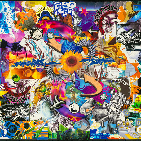 Nocturnal Wonderland, 2004