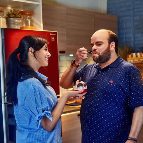 El Araby TV Advertisement