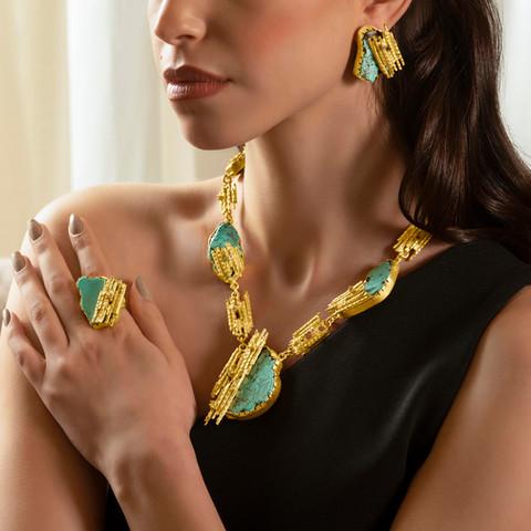 Iman Farouk Jewelry