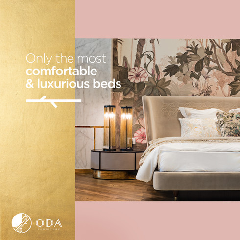 ODA Furniture - Mall of Egypt