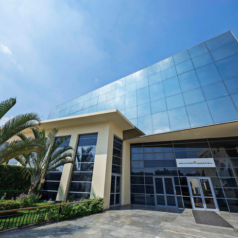 City Center - Majid Al Futtaim