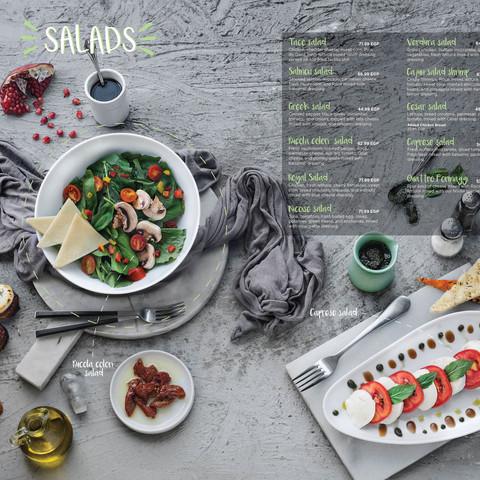 Tavola Restaurant & Launge