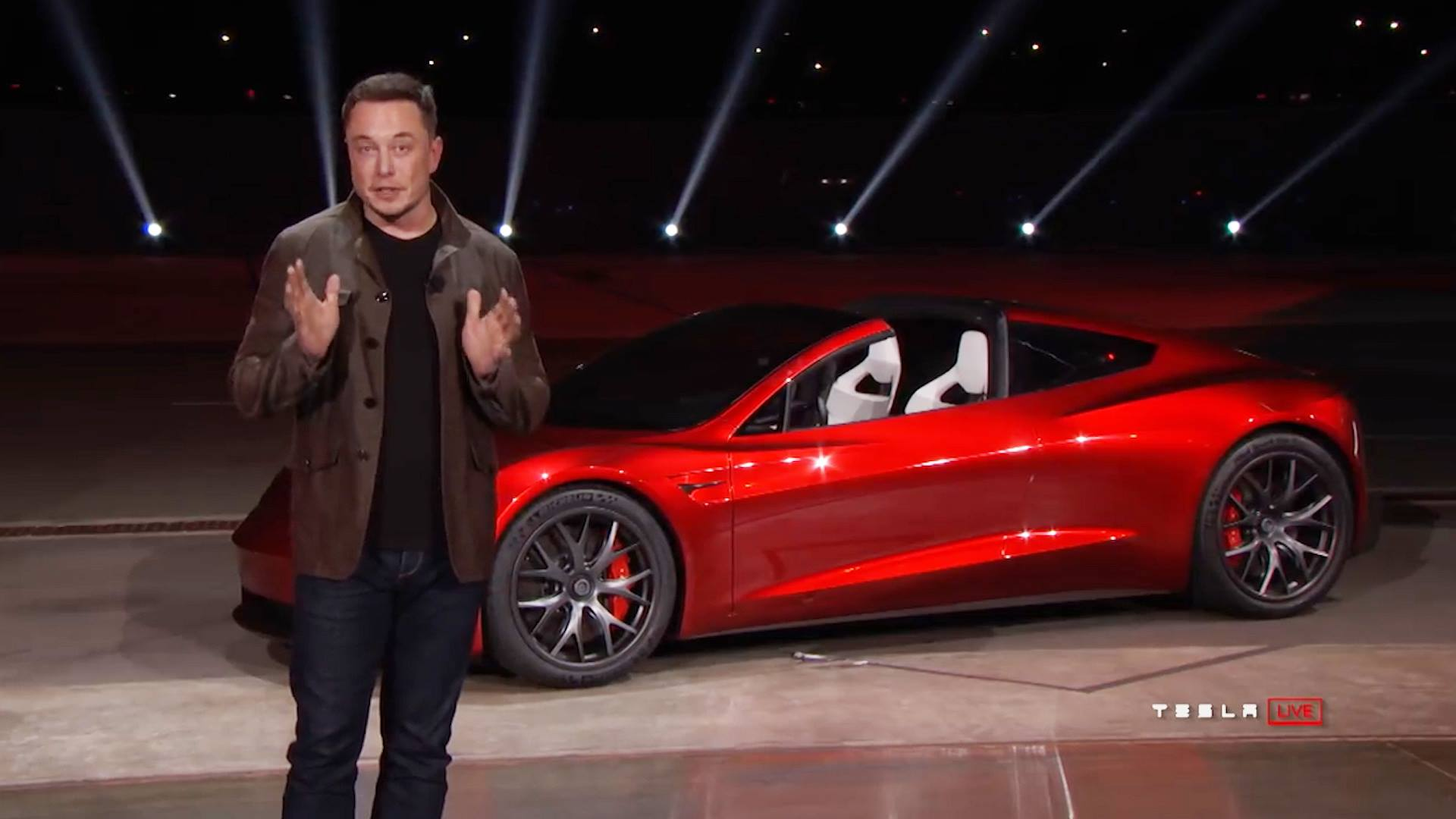 The Elon Musk You Probably Don't Know
