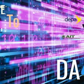 DA4U Data Analytics for Upskilling Program ตรวจสอบ email และแจ้ง ID ผู้ที่ได้เข้าร่วมโครงการ