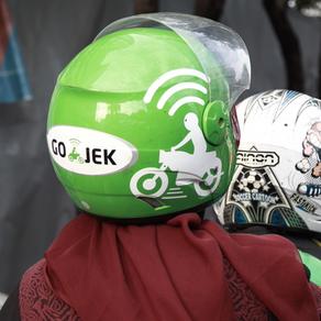 Gojek สตาร์ทอัพหมื่นล้านแห่งแรกของอินโดนีเซีย กับการปฏิวัติทุกความเชื่อ เกี่ยวกับลูกค้า