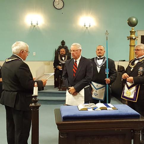 50 Year Membership Award