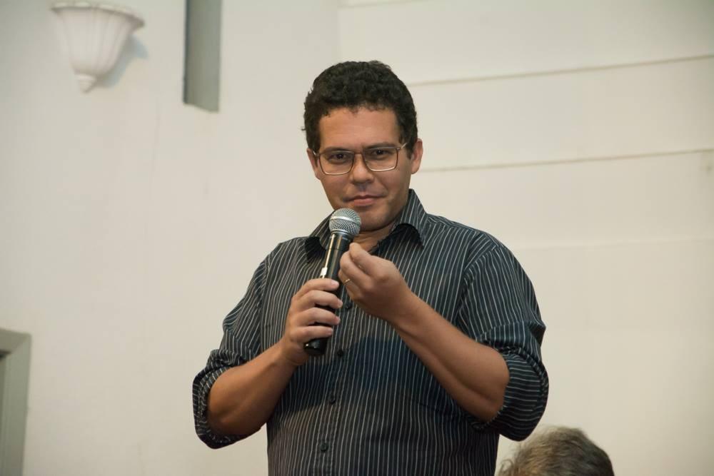 Prof. Dr. Valtair Miranda