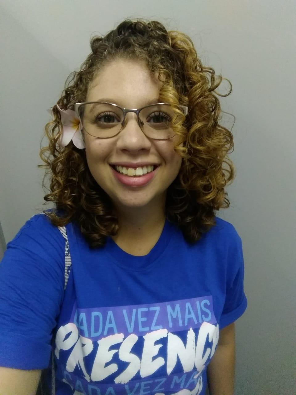 Viktoria Freires Moura
