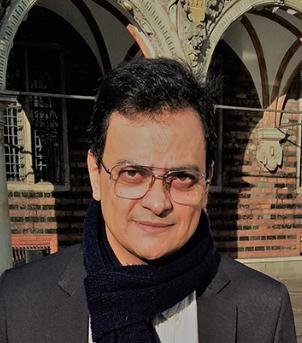 Prof. Dr. Levy Bastos