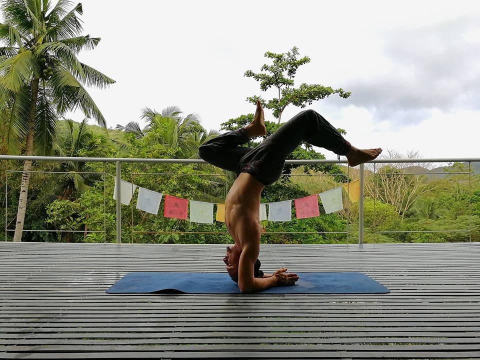 YouIWe Yoga