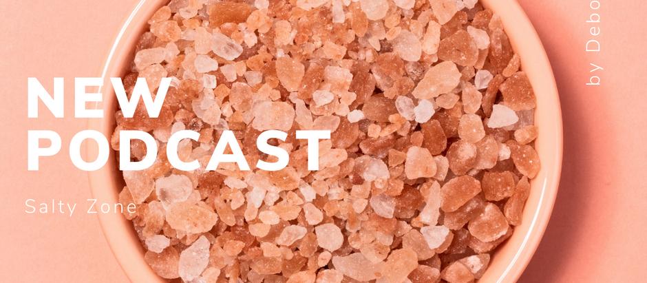 Der neue Salty Zone Podcast ist da!