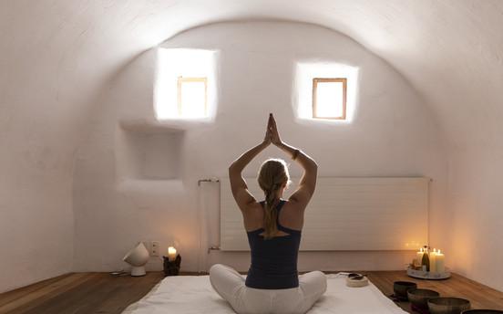 yoga retreat wellness