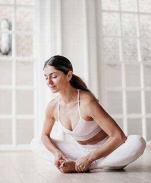yoga nora online studio