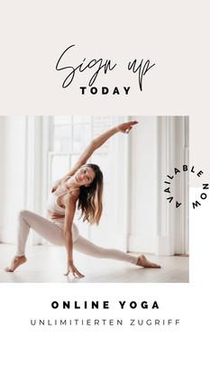 Yoga Nora
