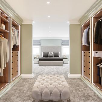 Prestige Wardrobe Co