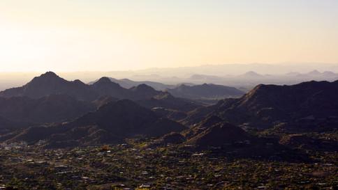 Arizona Haze
