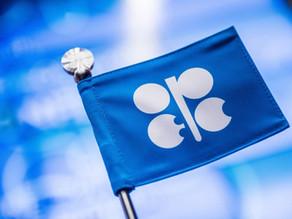 أوبك:النفط سيبقى المكون الأكبر لخليط الطاقة بالعالم على المدى الطويل