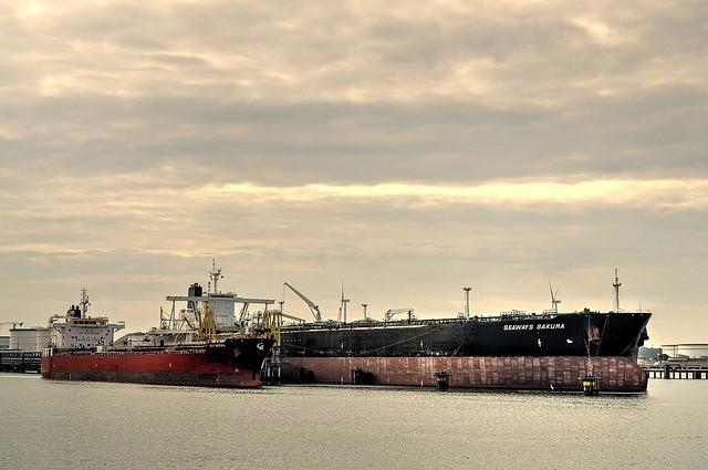 بعد احتجازها لعشرة أسابيع في إيران، السفينة البريطانية Stena Impero الآن في دبي
