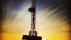 ارتفاع عدد منصات الحفر في الولايات المتحدة بالتزامن مع ارتفاع أسعار النفط