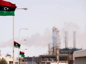 قطاع النفط في ليبيا يستعيد عافيته شيئاً فشيئاً