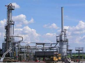 """""""بريتش بتروليوم"""" تبدء إنتاج الغاز من حقل """"غزير"""" العملاق في عُمان"""