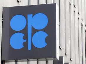 أوبك تتوقع بقاء مخزونات النفط فوق متوسط 5 أعوام في الربع الثالث
