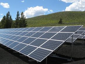مصر تقترب من افتتاح أكبر مشروع للطاقة الشمسية في العالم