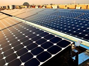 مصادر الطاقة المتجددة تستمر بالنمو عالمياً رغم استمرار هيمنة المصادر الأحفورية