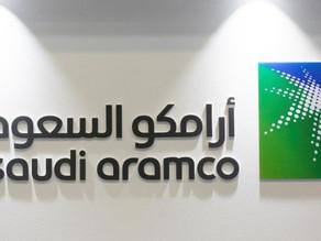أرامكو السعودية تستثمر في قطاع الغاز الصخري في الولايات المتحدة