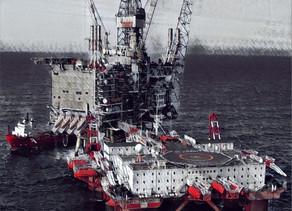 الولايات المتحدة تدرس تخفيف متطلبات التنقيب في الحقول البحرية