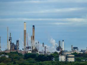 شركات التكرير الأمريكية تتجه إلى دول جديدة بعد العقوبات المفروضة على فنزويلا
